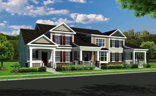 Alrich - Traditions at Whitehall: Middletown, Delaware - Benchmark Builders