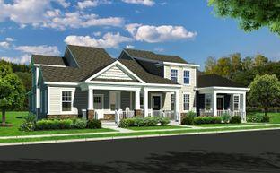 Ashton - Traditions at Whitehall: Middletown, Delaware - Benchmark Builders