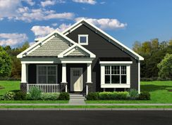 Bristole - Traditions at Whitehall: Middletown, Delaware - Benchmark Builders