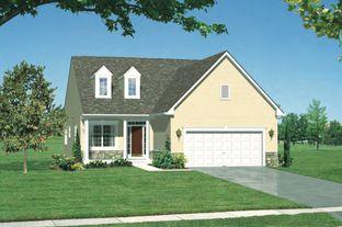 The Asbury - Village of Eastridge: Smyrna, Delaware - Benchmark Builders