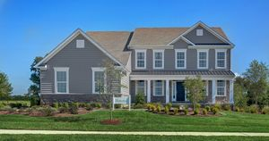 homes in Rothwell Estates by Benchmark Builders