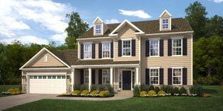 Clayton - Rothwell Estates: Middletown, Delaware - Benchmark Builders