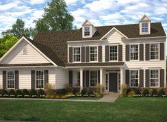 Houston - Rothwell Estates: Middletown, Delaware - Benchmark Builders