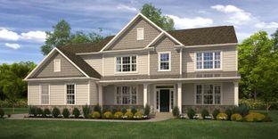 Jamison - Rothwell Estates: Middletown, Delaware - Benchmark Builders