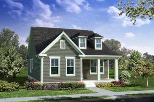 Alton - The Town of Whitehall: Middletown, Delaware - Benchmark Builders