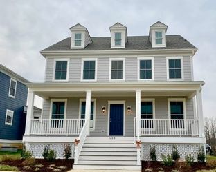 Chadwick - The Town of Whitehall: Middletown, Delaware - Benchmark Builders