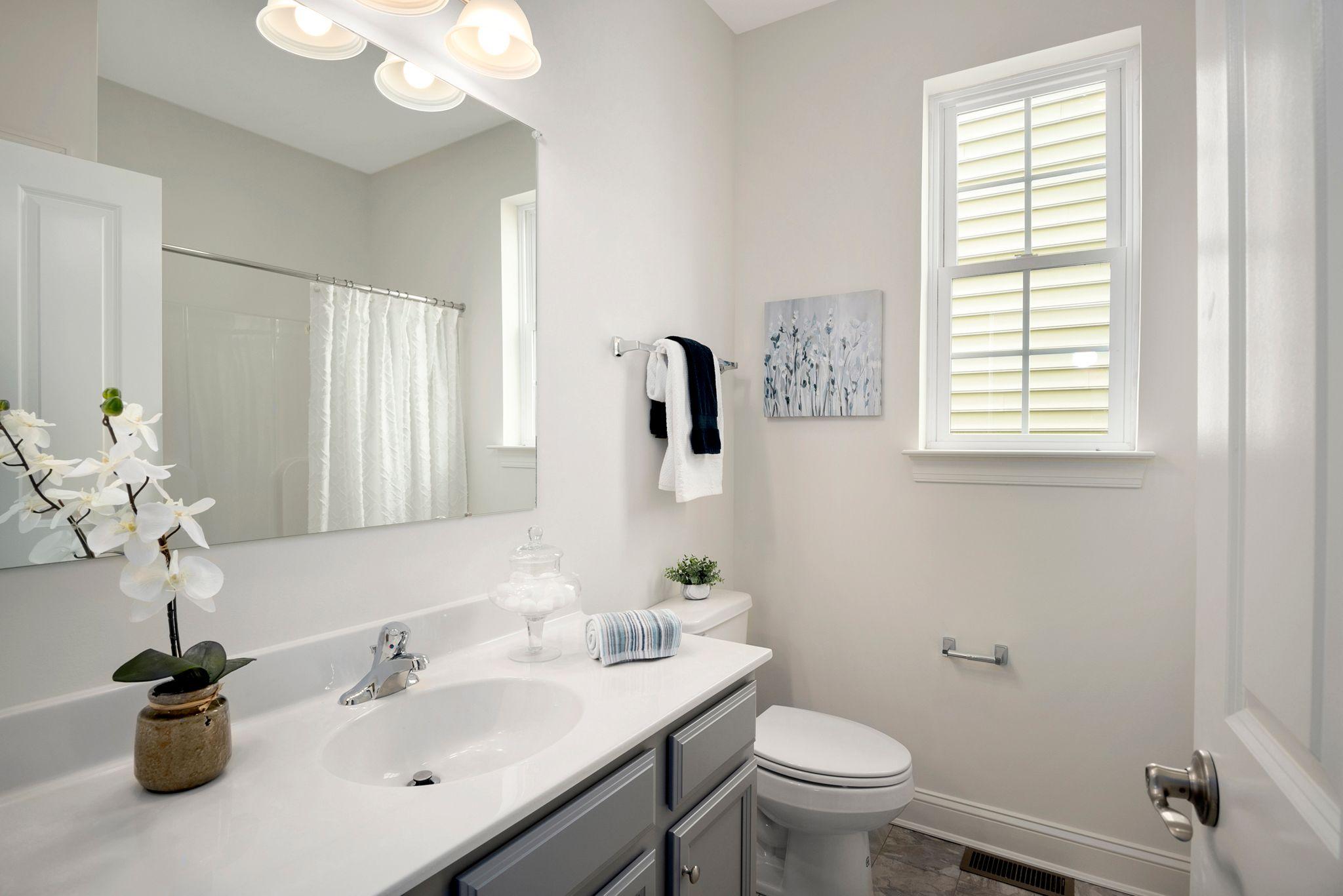 Bathroom featured in The Aston By Benchmark Builders in Dover, DE