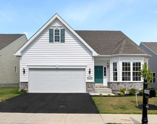 The Aston - Village of Eastridge: Smyrna, Delaware - Benchmark Builders