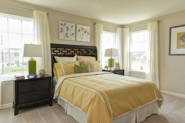 Bedroom featured in The Eden By Benchmark Builders in Dover, DE