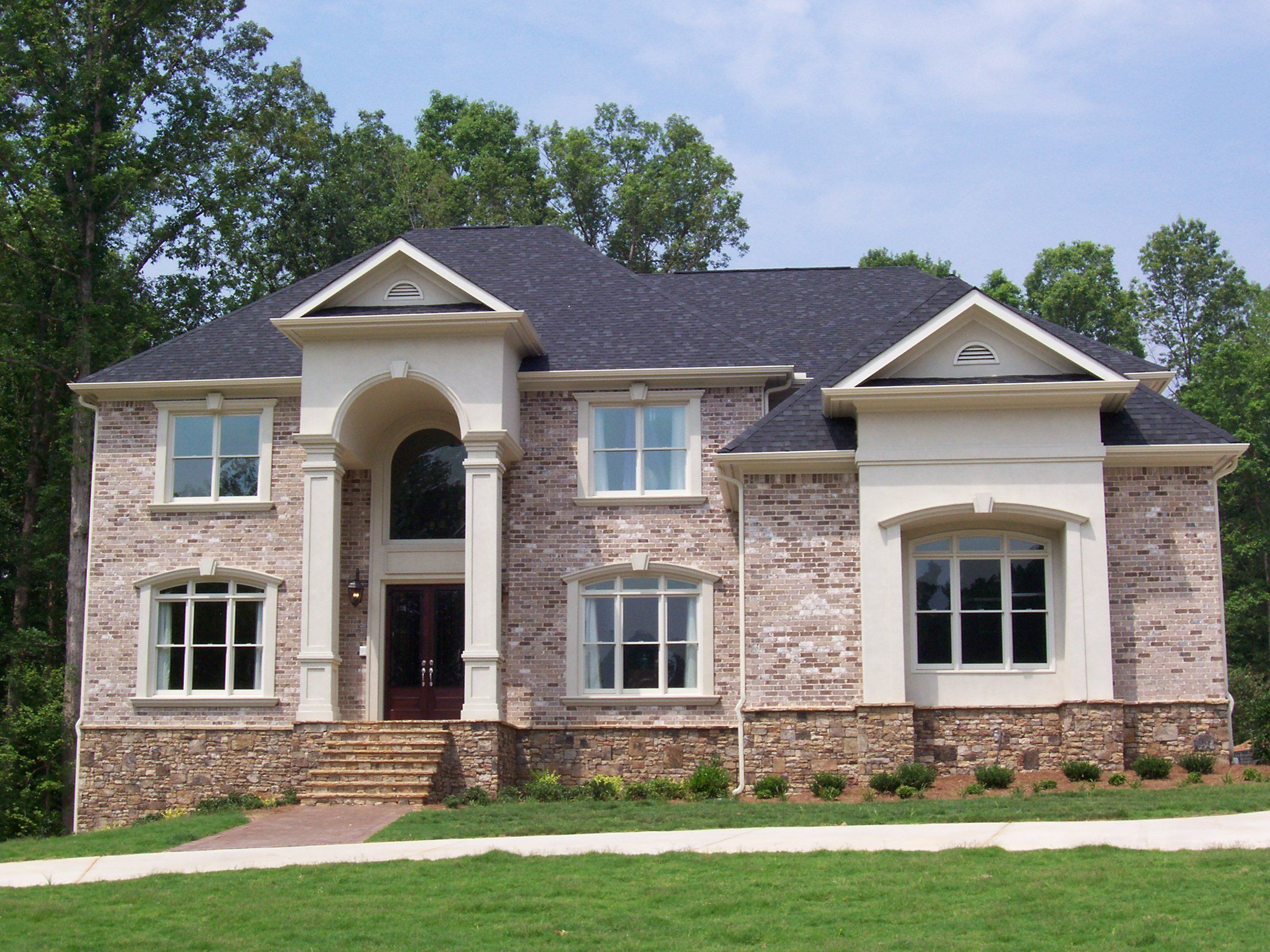 Benchmark Homes New Home Plans In Atlanta Ga Newhomesource