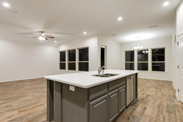 Floor Plan Exterior Interior