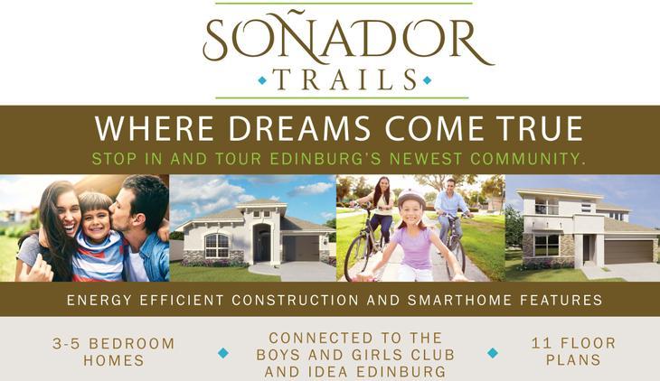 Sonador Trails,78541