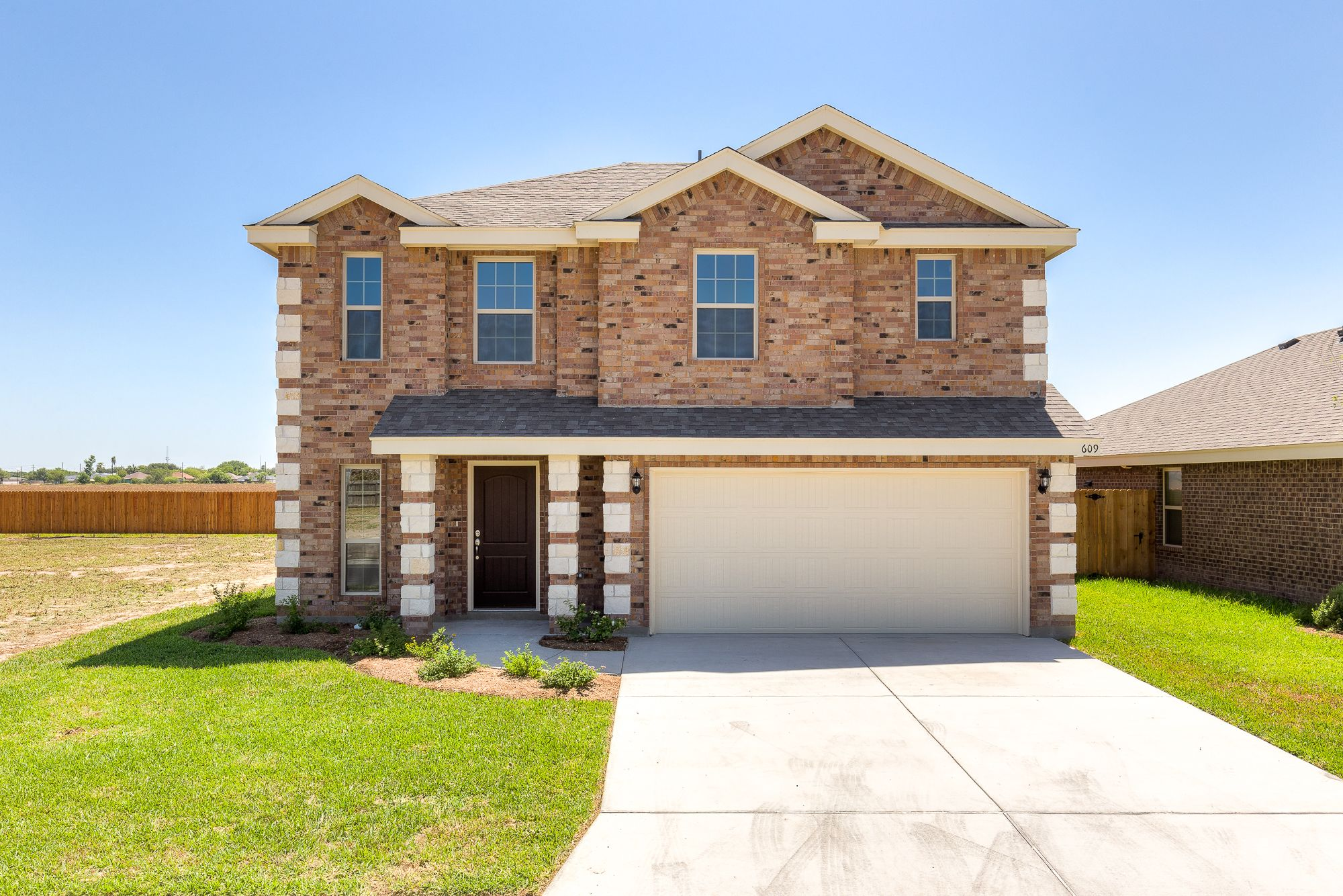 Weslaco new homes for sale find weslaco new home builders for Spec home builders near me