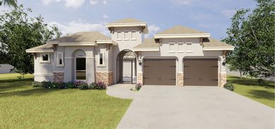 New construction homes plans in mcallen tx 235 homes for House plans mcallen tx