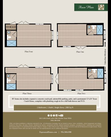 floor plan rv coach house image image image image - Coach House Floor Plans
