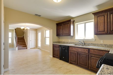 Kitchen-in-Augustin-at-Del Oro-in-Mission