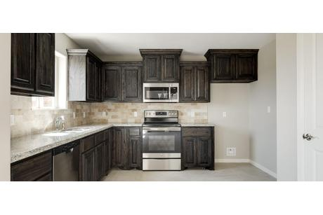 Kitchen-in-Augustin-at-Sonador Trails-in-Edinburg