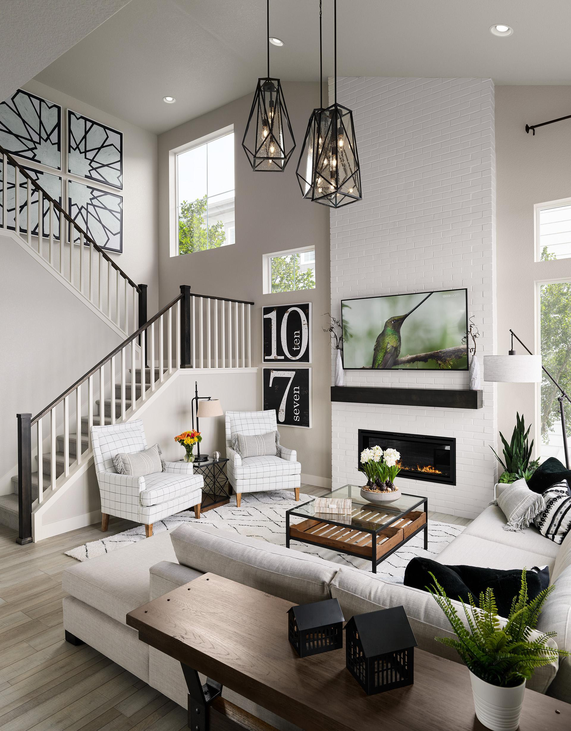 'The Canyons' by Berkeley Homes in Denver