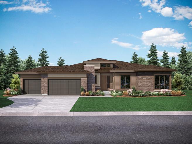 5580 Sunridge Drive (Residence One)