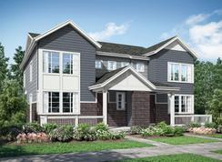 Residence 3 - Skyline Greens: Westminster, Colorado - Berkeley Homes