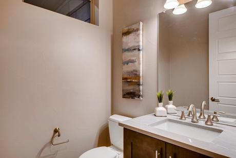 Bathroom-in-Residence Three-at-The Timbers-in-Parker
