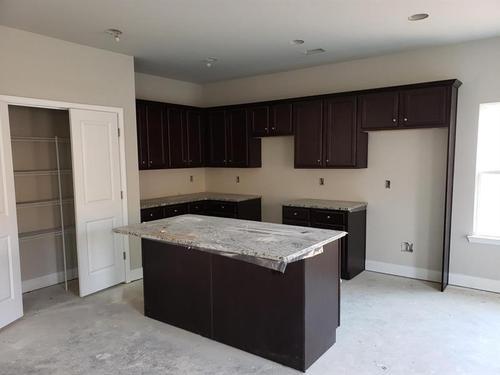 Kitchen-in-The Statesboro-at-Camden Lake-in-Villa Rica