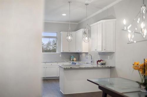Kitchen-in-The Springston-at-Gates at King Springs-in-Smyrna