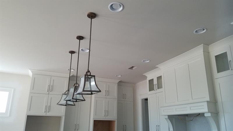 Kitchen-in-The Carrington-at-Hillandale-in-Roswell