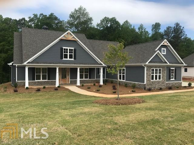 258 Blue Point Pkwy (The Flat Shoals)