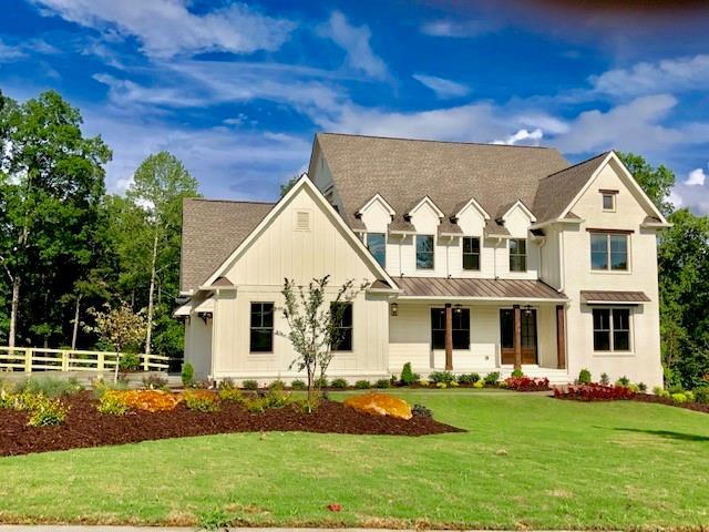 Annandelle Farms By Southern Homes And Restoration In Atlanta Georgia