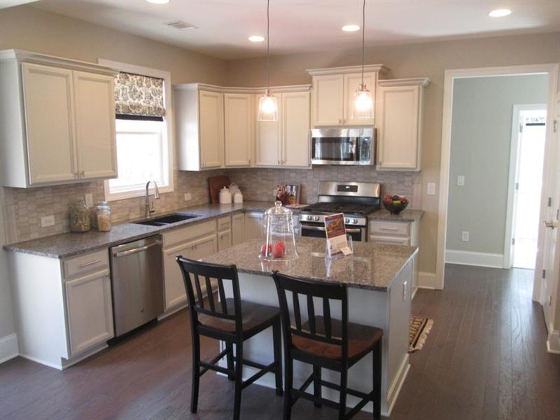 Kitchen-in-The Boulder Ridge-at-Seven Hills-in-Dallas