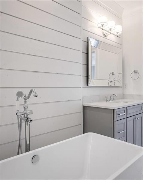 Bathroom-in-The Pinnacle-at-Mountain Walk Townhomes-in-Marietta