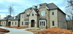 15970 Manor Club Drive (Homesite 314)