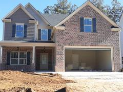 392 Cobblestone Trail (The Rockbridge)