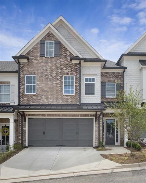 1240 Hightower Crossing (The Panola)