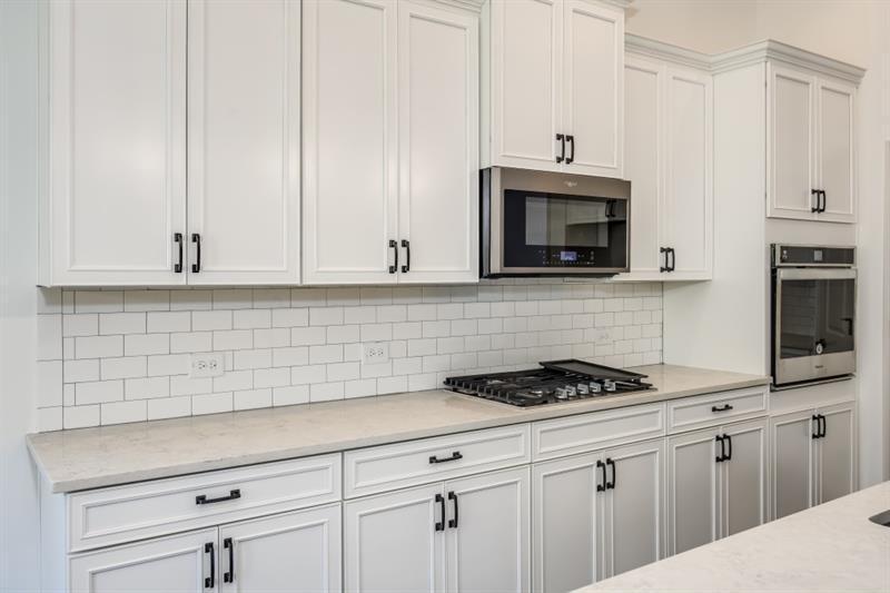 Kitchen featured in The Jasper By Soleil Laurel Canyon in Atlanta, GA