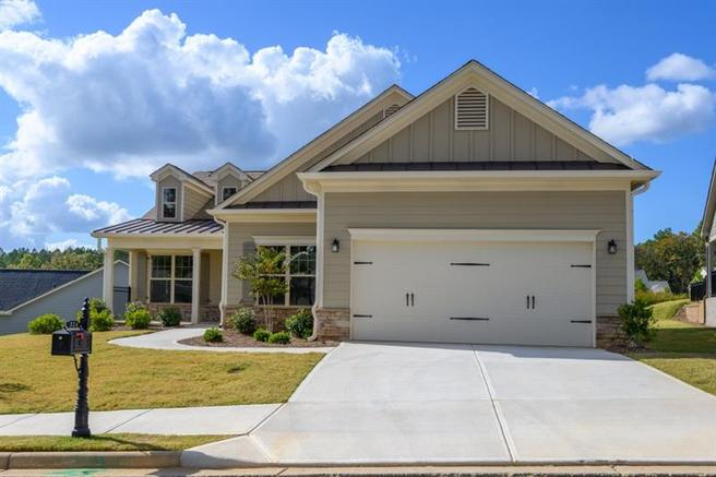 324 Canyon Trail (The Mansfield)