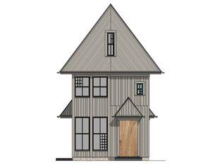 The Holt - Trilith: Fayetteville, Georgia - Trilith Builders Guild