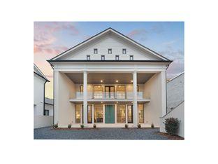 The Darby - Trilith: Fayetteville, Georgia - Trilith Builders Guild