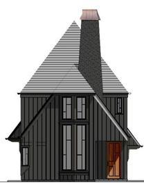 The Barlow - Trilith: Fayetteville, Georgia - Trilith Builders Guild