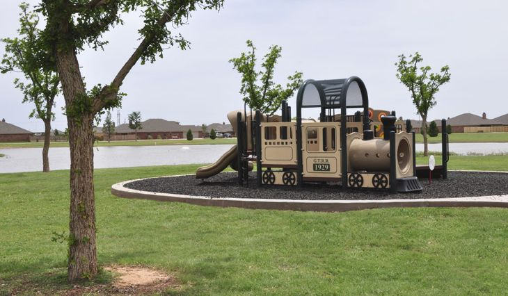 Community Park:Homes for Sale in Frenship