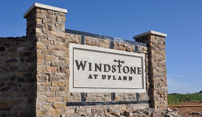 Windstone at Upland