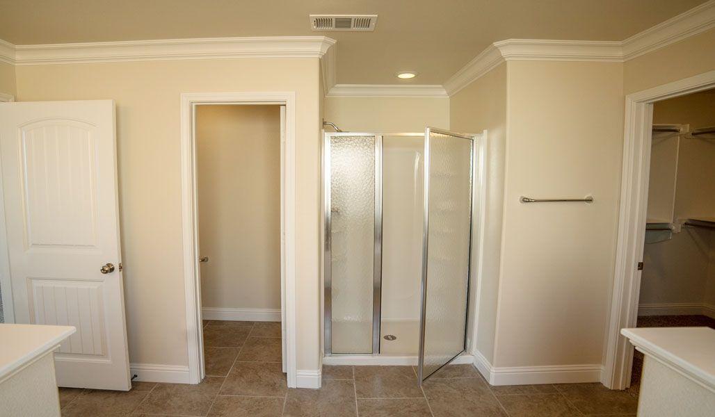 Bathroom featured in the Sophia By Betenbough Homes in Lubbock, TX