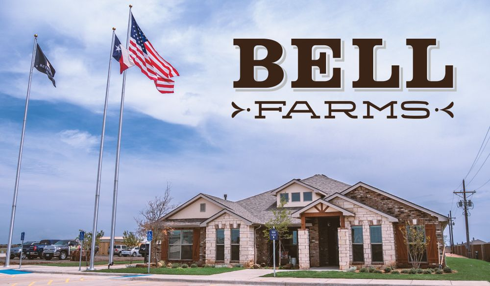 Bell Farms Model Home