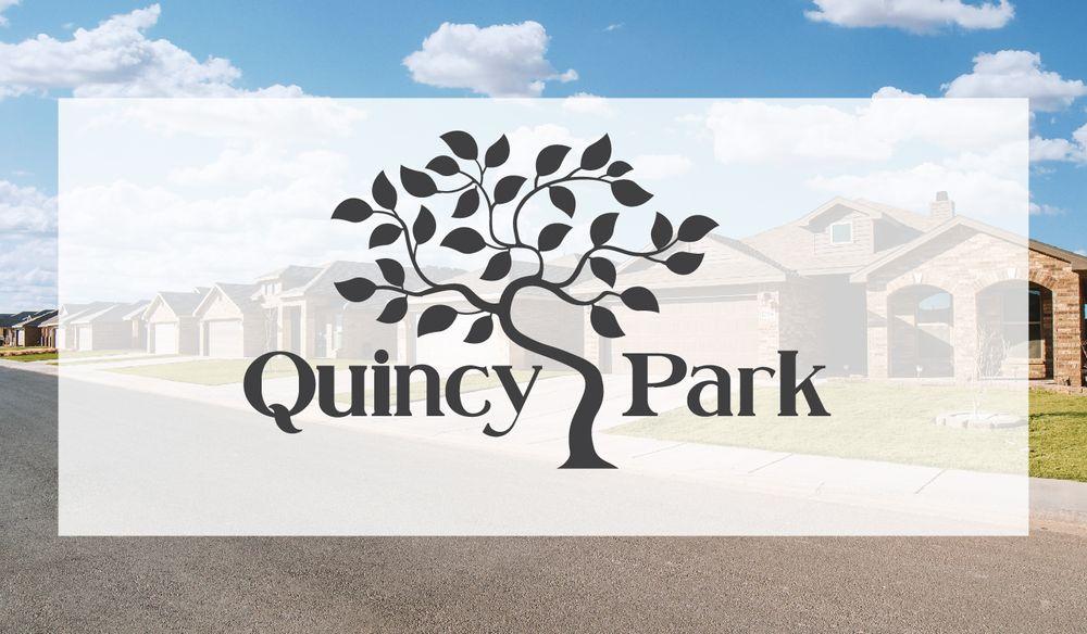 Quincy Park 4.12.19