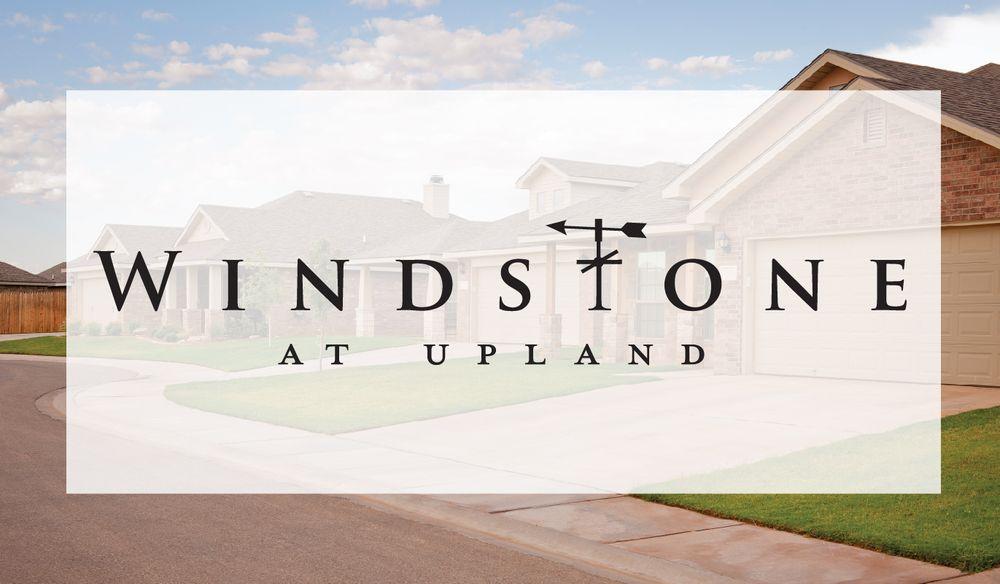 Windstone at Upland Community