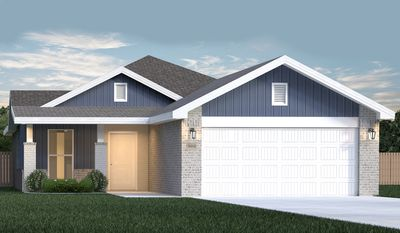 New Homes for Sale Lubbock TX | Lubbock Homes for Sale