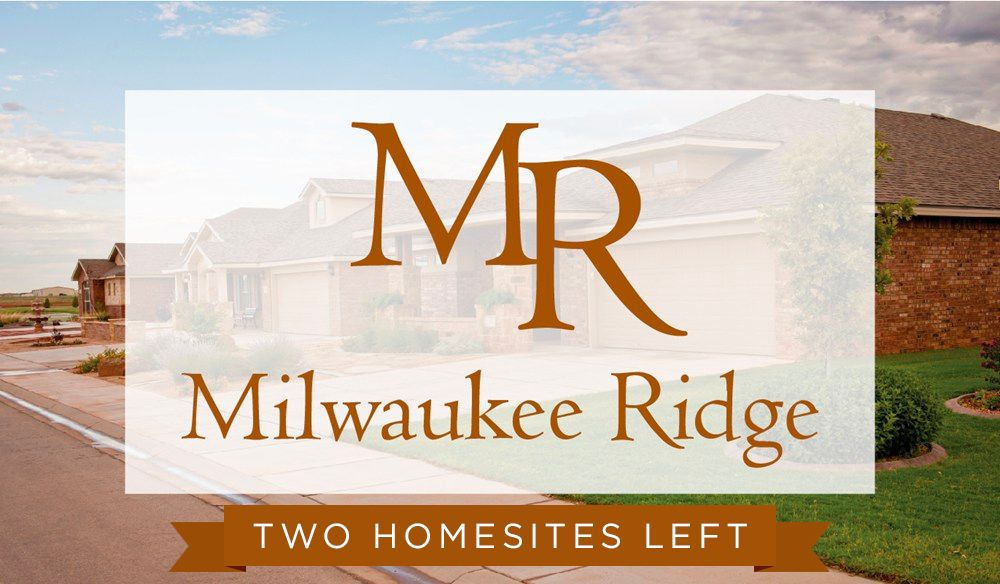 Milwaukee Ridge Community