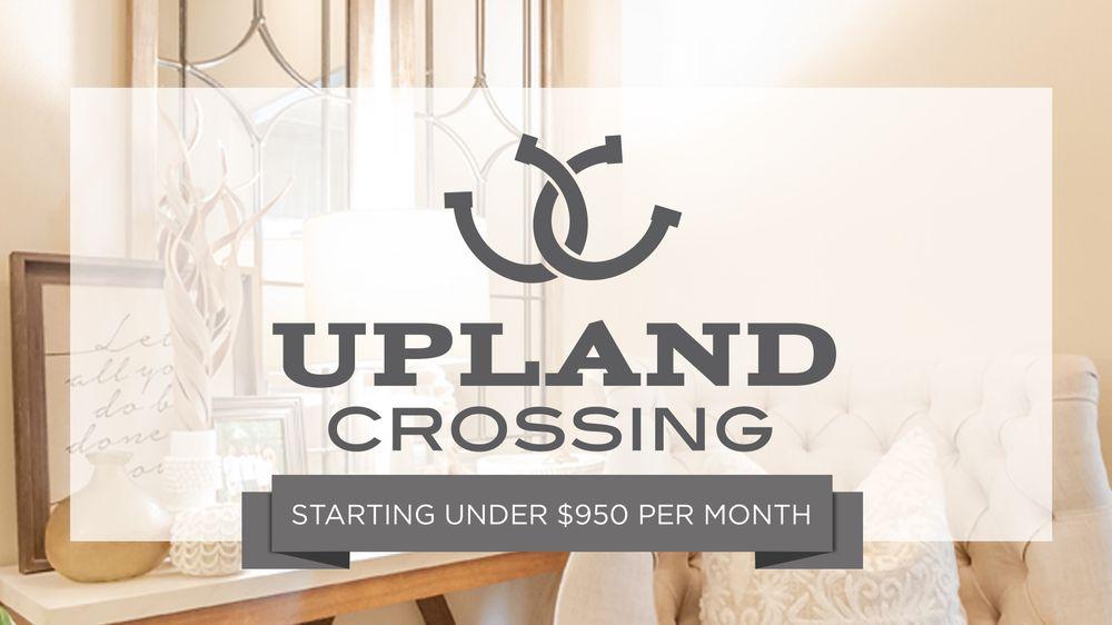 Upland Crossing