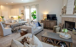 Windstone at Upland by Betenbough Homes in Lubbock Texas